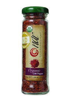 Nar Gourmet - Organic Chili Pepper 105CC