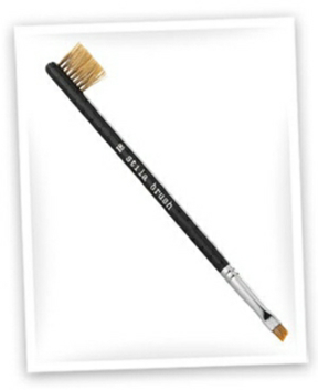 stila Dual Ended Brow Brush #18