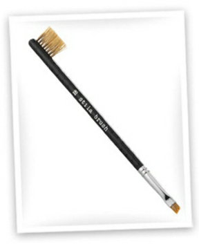stila Dual Ended Brow Brush #18