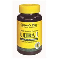 Nature's Plus Ultra I Multi-Nutrient Formula - 90 Tablets