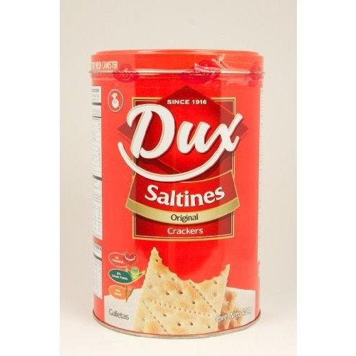 Noel Saltin Dux Crackers