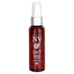 Pure NV BKT Humidity Defense Hair Spray - 2 oz