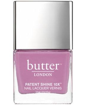 Butter London Fancy-FANCY-One Size
