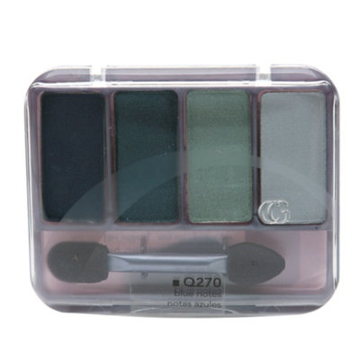 COVERGIRL Queen Collection Eyeshadow Quad
