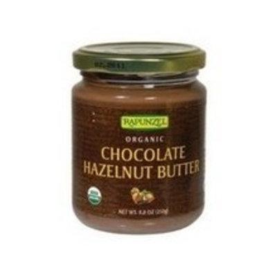 Rapunzel Organic Chocolate Hazelnut Butter, 8.8 oz