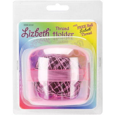 Handy Hands Lizbeth Thread Holder-Pink