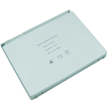 Replacement Battery for Apple MacBook Pro 15