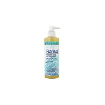 Home Hearth Home Health 54089 Psoriasil Body Wash