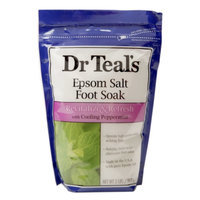Dr. Teal's Peppermint Foot Soak