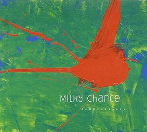 Milky Chance ~ Sadnecessary (new)