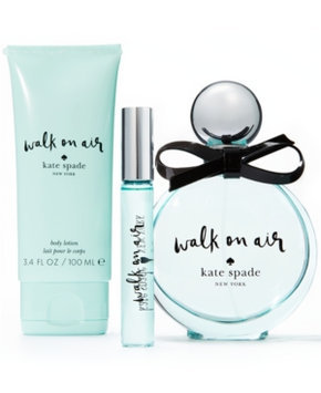 kate spade new york walk on air gift set