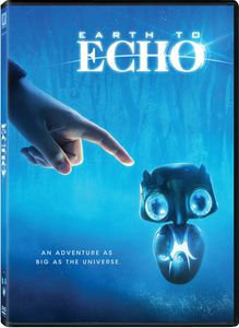 Earth to Echo (Widescreen) (DVD)