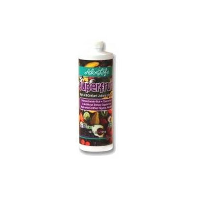 Aloe Life Superfruit Juice - 16 fl oz
