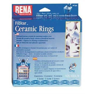 Rena Filstar XP Filter Ceramic Rings