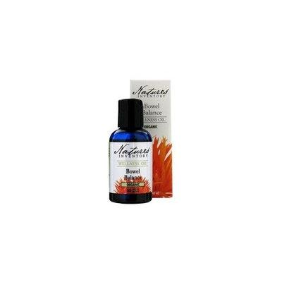 Nature's Inventory Bowel Balance Wellness Oil 2 fl. oz.