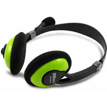 iMicro SP-IM942 Multi-Media Stereo Headphone with Microphone