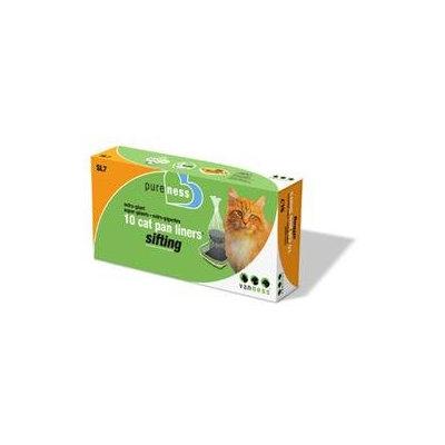 Van Ness Plastic Molding Van Ness Giant Sifting Cat Pan Liner
