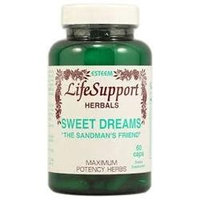 Esteem Products Sweet Dreams - 60 Capsules - Other Supplements