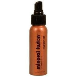Mineral Fusion Base Hydration Mist for Face & Body
