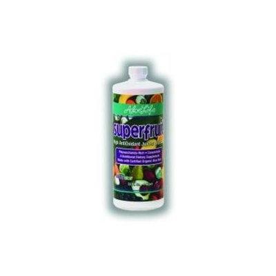 Aloe Life - Aloe Vera Superfruit Juice - 32 oz.