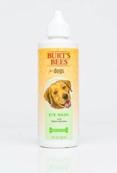 Burt's Bees for Dogs Eye Wash