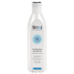 Aloxxi Colourcare Hydrating Shampoo 10.1oz