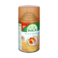 Air Wick Fresh Matic Juicy Peach Automatic Ultra Spray Refill