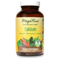 MegaFood Calcium Mineral Formula - 90 Tablets