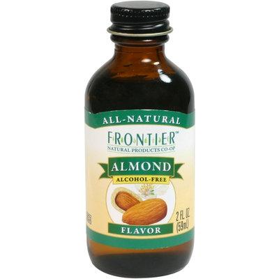 Frontier Almond Flavor