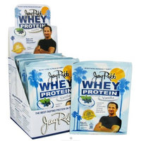 Jay Robb Whey Isolate Vanilla 12 Packets