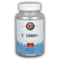 Kal C 1000 Plus - 100 Tablets