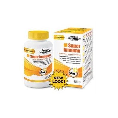 Super Nutrition Super Immune MultiVitamin
