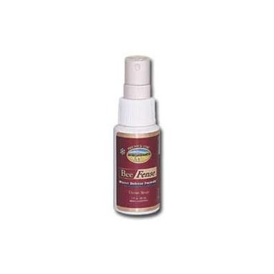 Premier One BeeFense Throat Spray Black Cherry - 1 fl oz