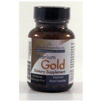 Harmonic Innerprizes Etherium Gold - 300 mg - 60 Vegicaps