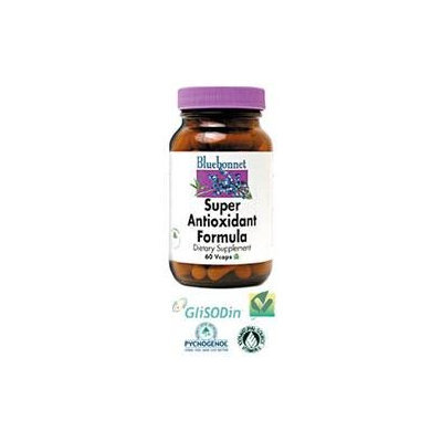 Bluebonnet Nutrition Super Antioxidant Formula