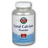 Kal Coral Calcium Powder - 8 oz
