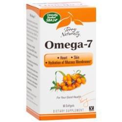 EuroPharma - Terry Naturally Hydra-7 1000 mg. - 60 Softgels