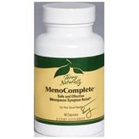 EuroPharma - Terry Naturally MenoComplete 560 mg. - 60 Capsules CLEARANCE.