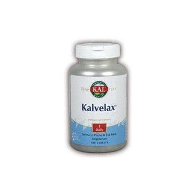 Kal Kalvelax Herbal Laxative - 100 Tablets