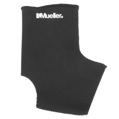 Mueller Ankle Support Neoprene Blend, Black, X-large