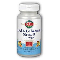 Kal Gaba LTheanine Stress B