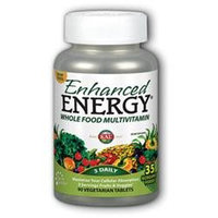 Enhanced Energy No Iron Kal 90 Tabs