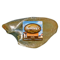 Dentley'sTM Nature's Chew Cow Ear Dog Treat