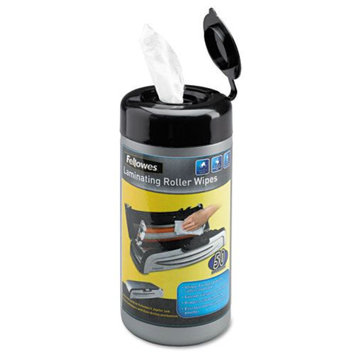 Fellowes Laminating Roller Wipes - C-2 INC.