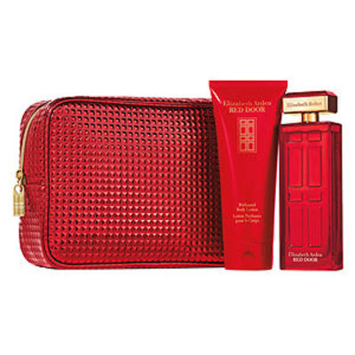 Red Door by Elizabeth Arden Holiday Duo ($103 VALUE!), 1 ea