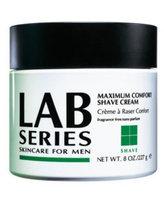 Lab Series For Men Maximum Comfort Shave Cream 8 oz