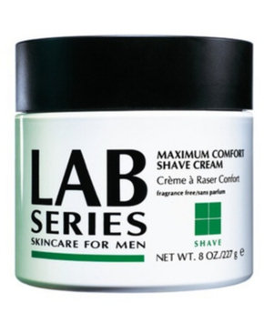 Lab Series For Men Maximum Comfort Shave Cream 8 oz