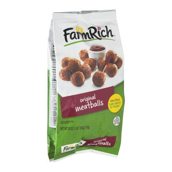 Farm Rich Meatballs Original