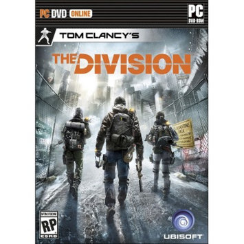 Microsoft Tom Clancy's: The Division (PC Game)