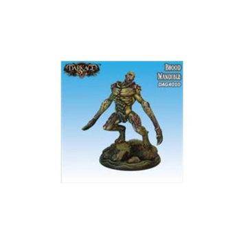 Dark Age Games 4010 Brood Mandible Miniature Games
